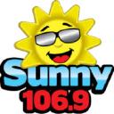 106 logo icon