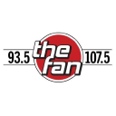 1070 The Fan logo icon