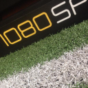 1080 Motion logo icon