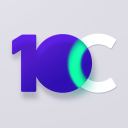 10 Clouds logo icon