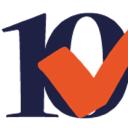 10 Cose logo icon