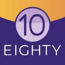 10 Eighty logo icon