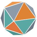 10 Power logo icon
