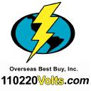 110220 Volts logo icon