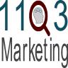 1103 Marketing logo
