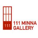 111 Minna Gallery logo icon