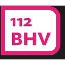 112 Bhv logo icon