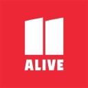11 Alive logo icon