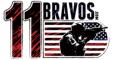 11 Bravos Logo