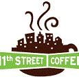 11th Street Coffee logo icon