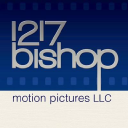 1217 Bishop Motion Pictures Logo