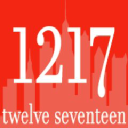 1217 Realty logo icon