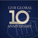 1218 Global logo icon