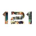 121 Creative logo icon