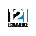 121ecommerce logo icon