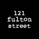 121 Fulton Street logo icon