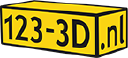 123inkt.Nl logo icon