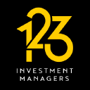 123 Investment Managers logo icon