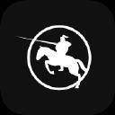 联卫安防 logo icon