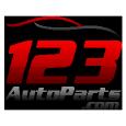 123AutoParts Logo