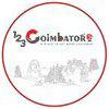 123 Coimbatore logo icon