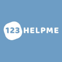 123helpme logo icon