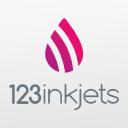 123 Inkjets logo icon