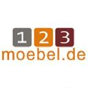 123moebel logo icon