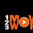 123 Movies World logo icon