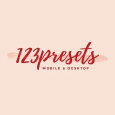 123PRESETS Logo