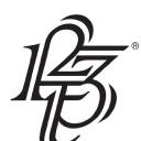 123t logo icon