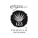 123 Tequila logo icon