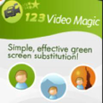 123 Video Magic Logo