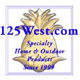 125West.com Logo