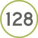 128 Business Council logo icon