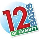 12 Bars Of Charity logo icon