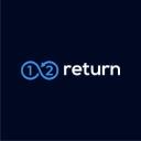 12 Return logo icon