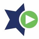 12 Stars Media logo icon