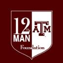 12th Man Foundation logo icon