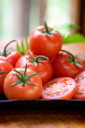 12 Tomatoes – 12 Tomatoes is a new cooking and recipe community. Each day we feature recipes that are healthful and cheap to make.