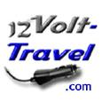 12 Volt Travel Logo