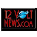 12 Volt News logo icon