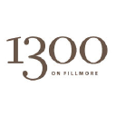 1300 On Fillmore logo icon