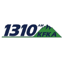 1310 Kfka logo icon