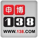 138 logo icon