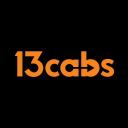 13 Cabs logo icon