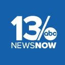 13 Newsnow logo icon