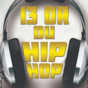 13or Du Hiphop logo icon