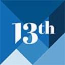 13thlab logo icon