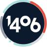 1406 Consulting logo
